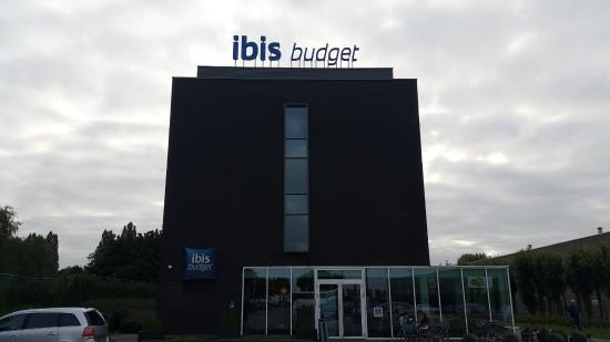 Ibis Budget Antwerpen Port: Ibis Antwerp, Belgium