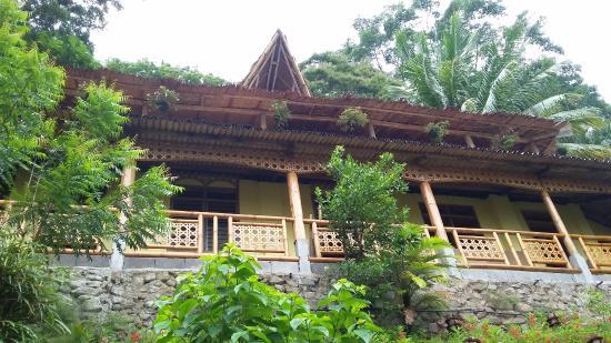 Camiguin Island Laguna Lodge Inn Hotel