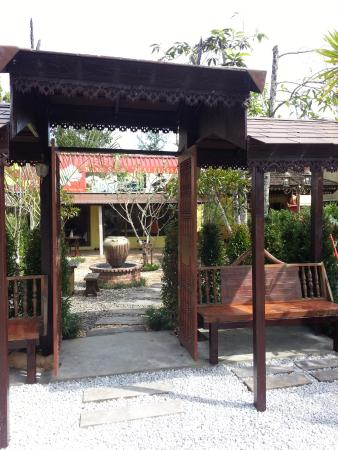 Baan SaBai  -  Thai Massage & Spa