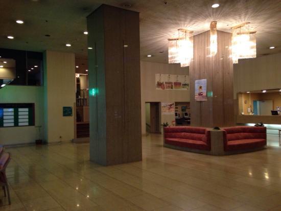 Maebashi Hotel: photo0.jpg
