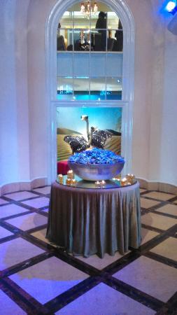 Hotel Gran Mahakam Jakarta: Lobby Hotel