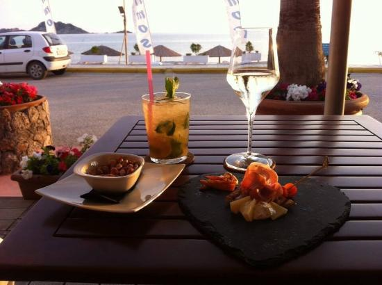 Where To Eat In Arillas The Best Restaurants And Bars