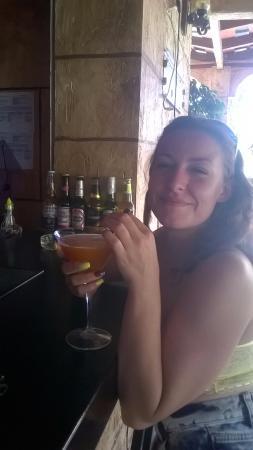 pornstar martini - Picture of Garden of Eden - The Real Shisha House ...