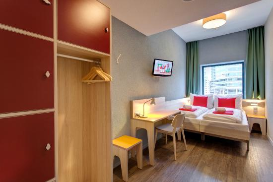 Cheap Hotel Rooms Amsterdam City Centre