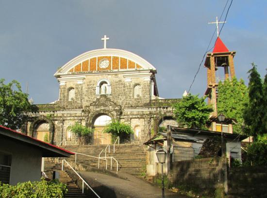 ‪Immaculate Conception Church‬