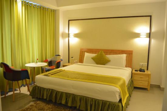 Resort Eutopia Kandaghat Himachal Pradesh Hotel