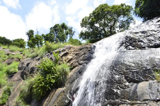Masila Falls