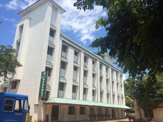 Hotel Rugmini Regency