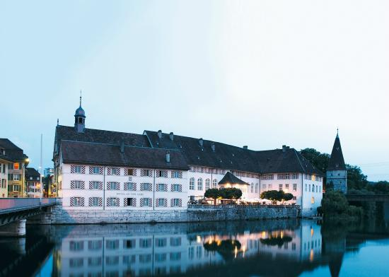 Photo of An der Aare Hotel Bern