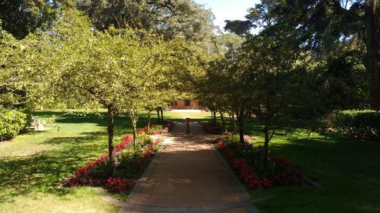 Shakespeare Garden Golden Gate Park Picture Of Golden Gate Park San Francisco Tripadvisor