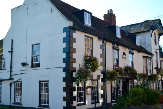The Lion Hotel: The Lion