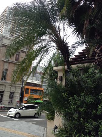 Siam Garden : 外観