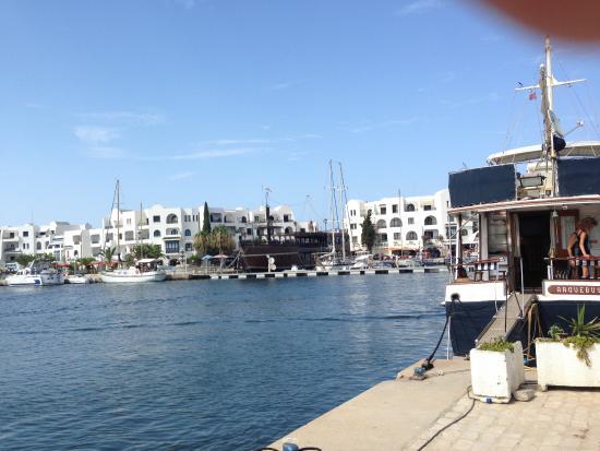 El kantaoui picture of port el kantaoui sousse - Location appartement port el kantaoui sousse ...