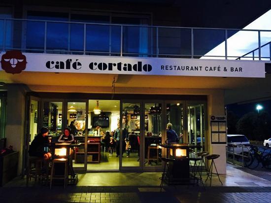 Café Cortado : Cafe Cortado