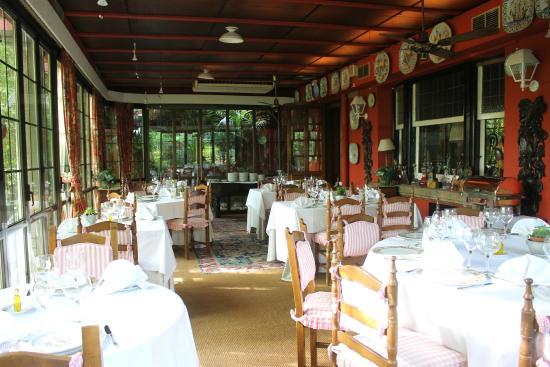 Comedor restaurante Jolastoki en Getxo - Bild von Jolastoki, Getxo ...