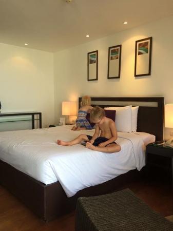 stor seng Stor seng   Picture of Novotel Hua Hin Cha Am Beach Resort and Spa  stor seng