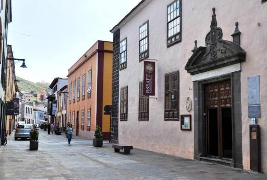 Real Sociedad Economica de Amigos del Pais de Tenerife