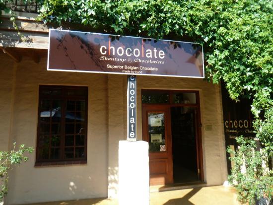 Shautany Chocolatiers