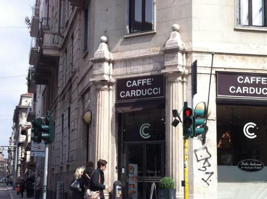 Caffe Carducci
