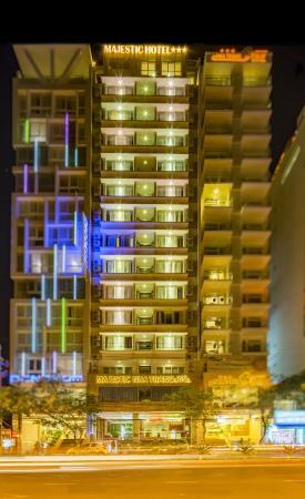Majestic Nha Trang Hotel