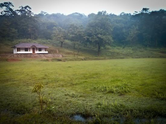 Pachibale Home Stay: Cottage - it has 2 rooms & 2 attached baths