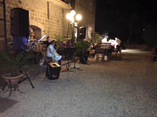 Il Marchione : Live music