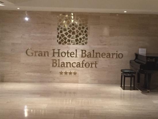 Hotel Blancafort Spa Termal Tripadvisor