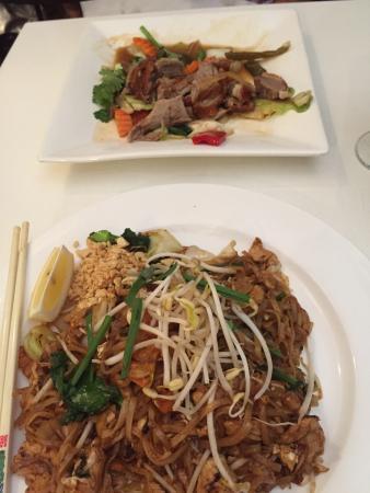 Thai Food Noosa