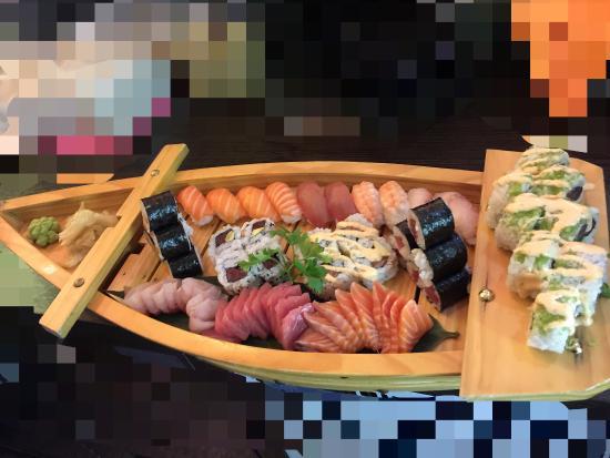 Ristorante giapponese oishii monfalcone for En ristorante giapponese