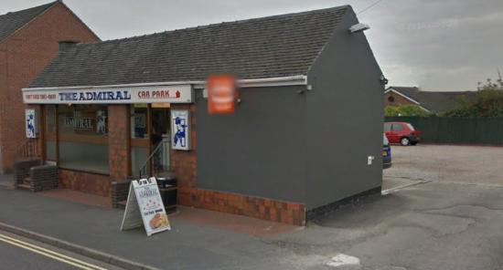 Admiral Fish Bar
