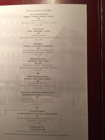 Restaurant Francais : photo0.jpg