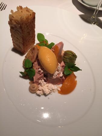 Restaurant Francais : photo2.jpg