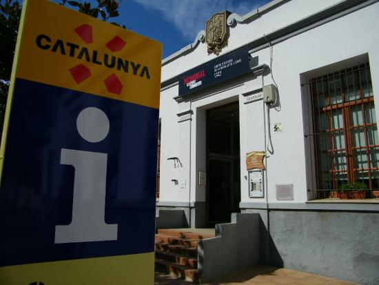 Oficina de Turisme de Gandesa
