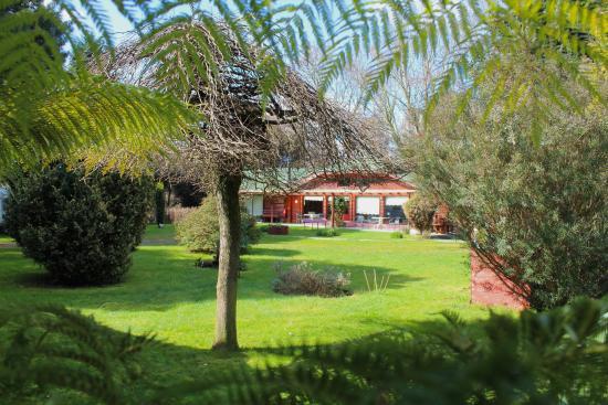 Cabanas Aldea Los Jardines de Osorno