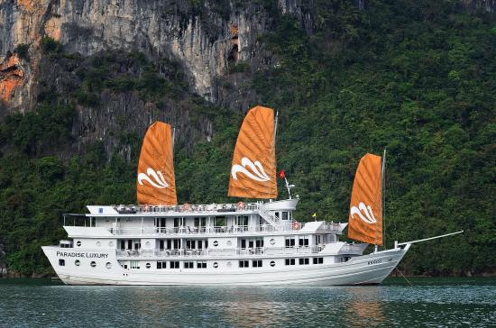 The Halong Travel - Day Tours