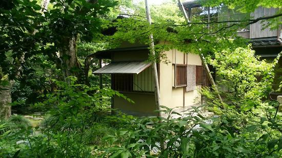 Terashima Kurando Samurai Villa: 茶室