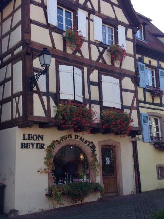 Beyer Leon Vins d'Alsace