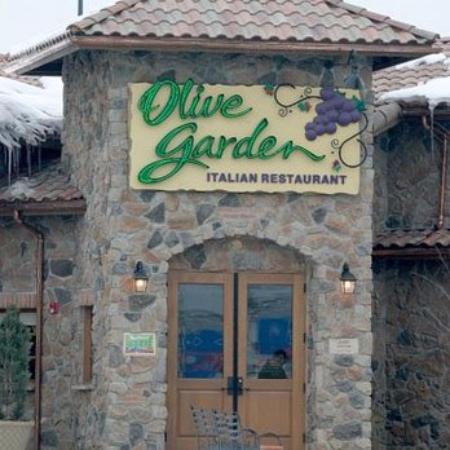 Olive Garden Restaurant San Antonio Texas