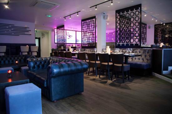 Kenzo 72 Lounge Bar & Kitchen