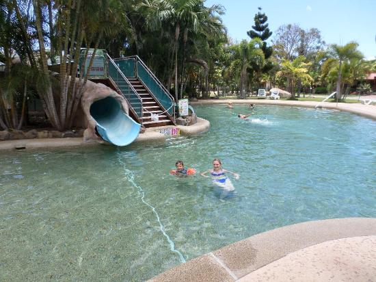 Piscine Picture Of Big4 Adventure Whitsunday Resort Cannonvale