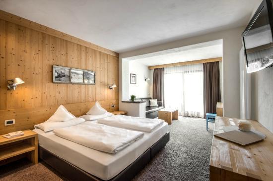 Hotel Gran Ciasa