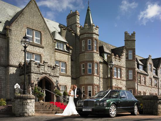 Breaffy House Hotel Reviews