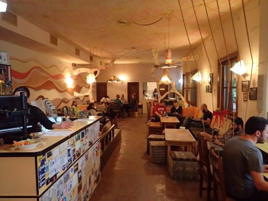 Hostel Mostel: photo2.jpg