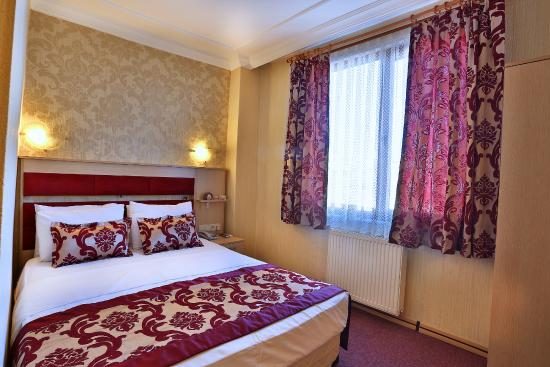 Malabadi beyazit hotel prices reviews istanbul for Beyazit han suites
