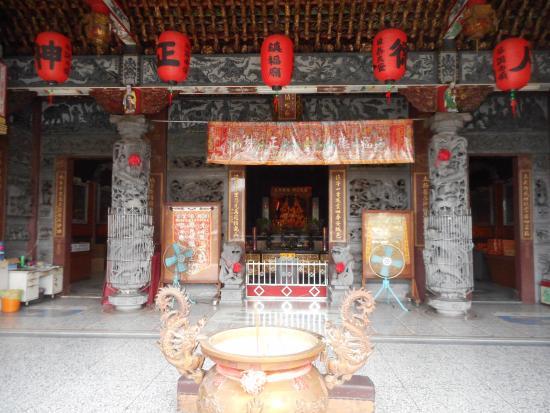 Zhengfeshe