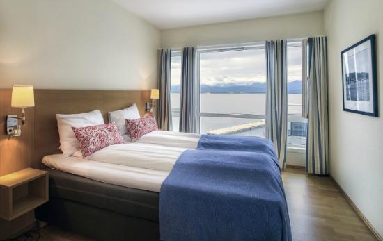 Hotell Molde Fjordstuer - by Classic Norway