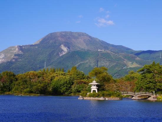 Mishima Pond