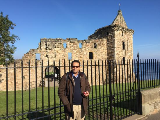 St Andrews VisitScotland iCentre