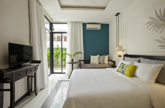 Maison Vy Hotel: Deluxe Room