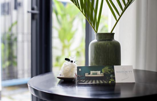 Maison Vy Hotel: Maison Vy Decor